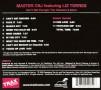 Master C+J ft Liz Torres-Can't get enough (Trax Classics)_Cover back