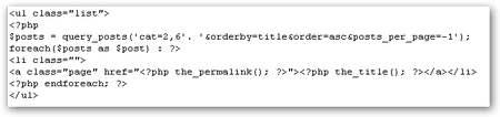 """Der """"Kern"""" Code"""