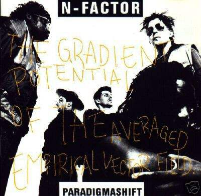 N-Factor Paradigmashift