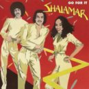 Shalamar-Go for it Cover front