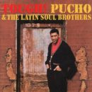 Pucho & Latin Soul Brothers-Tough Cover Front