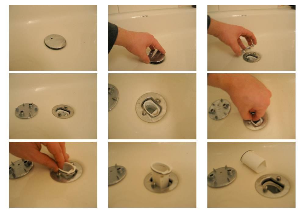 Duschablauf Verstopft Demontage Und Reinigung Funkygog Bauen