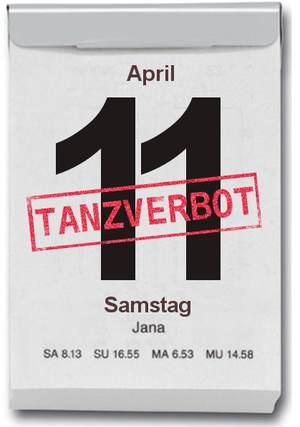 kalenderblatt-tanzverbot