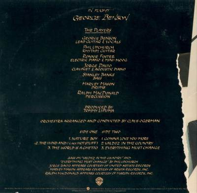 george-benson-in-flight-cover-back
