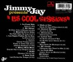 Jimmy Jay-Les Cool Sessions Cover-Back