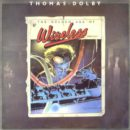 Thomas Dolby-Golden Age of Wireless Cover Front