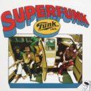 Funk Inc.-Superfunk Cover Front