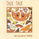 Talk Talk-The Colour of Spring Cover-front