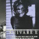 Shivaree-I oughtta give you a Shot Cover Front