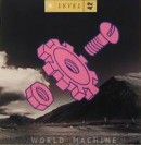 Level 42-World Machine-Cover Front Cut