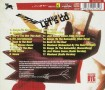 Todd Terry Project-To the Batmobile CD Cover Back