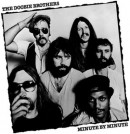 Doobie Brothers-Minute by Minute Cover Front