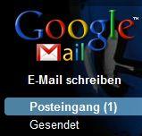 ungelesene-Email-googlemail