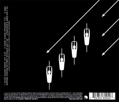Tour De France Kraftwerk Original