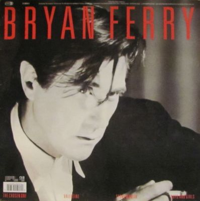 Bryan Ferry-Boys and Girls Cover-Back LP