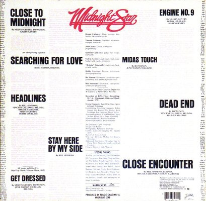 Midnight Star-Headlines Cover-Back