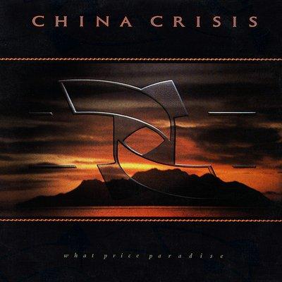 China Crisis – What Price Paradise '86 › funkygog Blog