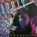 Idris Muhammad - Foxhuntin - Cover Front LP