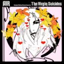 Air-The Virgin Suicides OST_Cover Front