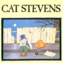 Cat Stevens-Teaser and the Firecat-Cover Front