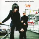 Swing Out Sister-Shaps and Patterns-Cover front CD