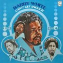 Barry White-Can`t get Enough-Cover Front LP