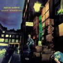 David Bowie-Ziggy Stardust-Cover Front-LP