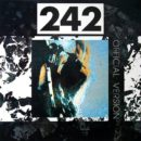 Front 242-Offical Version-Cover Front Original