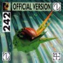 Front 242-Offical Version-Cover Front Re-CD