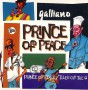 Galliano-Prince of Peace 12''-Cover