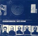 Asian Dub Foundation-Rafi's Revenge-Cover front