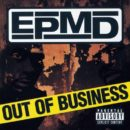 EPMD-Out of Business-Cover front