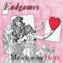 Endgames-Maxi-Miracle in my Heart-Cover Front