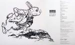 George Benson-White Rabbit-Inlay LP