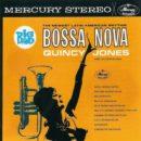 Quincy Jones-Bossa Nova_Cover front LP