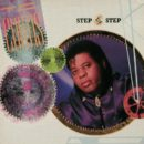T.C. Curtis-Step by Step-Cover front