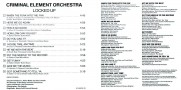 Criminal Element Orchestra-Locked Up_Booklet CD