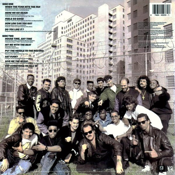 Criminal Element Orchestra-Locked Up_Cover back LP