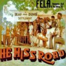 Fela Kuti-He miss Road-Cover Front