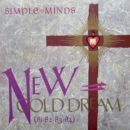 Simple Minds-New Gold Dream_Cover front LP