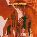 Temptations-Cloud Nine_Cover front CD