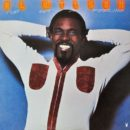 Al Wilson-I`ve got a Feeling-Cover front