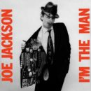 Joe Jackson-I'm the Man-Cover front