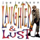 Joe Jackson-Laughter and Lust_Cover front
