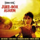 Stereo Total-Juke Box Alarm-Cover Front