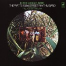 Watts 103rd Street-In the Jungle, Babe_Cover front