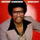 Herbie Hancock-Sunlight_Cover front