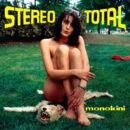 Stereo Total-Monokini_Cover Front