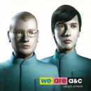 Arling+Cameron-We are A+C_Cover front_