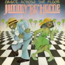 Jimmy Bo Horne-Dance across the Floor_Cover front LP